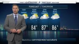 NBC 6 Evening Forecast, 10/18/19