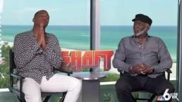 Generations of 'Shaft' Talk Action Reboot