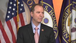 Schiff Responds to Nunes' Discussions With White House