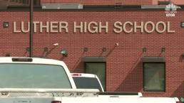 Oklahoma Student Stabbed at School Welcome Assembly