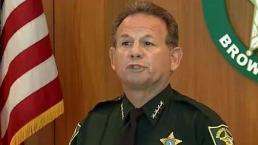 Sheriff Addresses Deputy-Involved Shooting