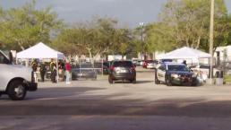 Staff Begins Return to Parkland Shooting Site