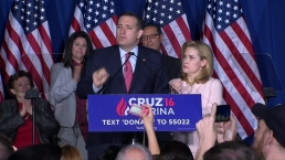 Cruz Exits Republican Race for President