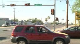 Child Falls Out of SUV on Texas Road