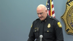 Tampa Police Give Update on Three Recent Killings