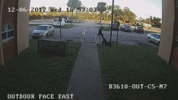 BSO Releases Surveillance Video of Fatal Deputy Shooting
