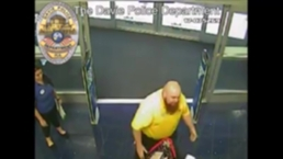 Video Shows Davie Shoplifting Suspects