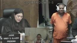 Yoarky Wilson-Ordonez Appears in Bond Court
