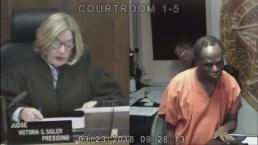 Joseph Michel Appears in Bond Court