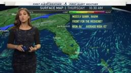 NBC 6 Web Weather - April 19th