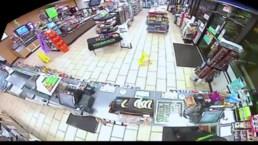 7 Eleven Robbery Pompano Beach
