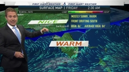 NBC 6 Web Weather - April 20th