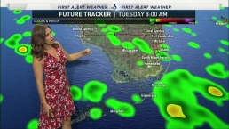 NBC 6 Web Weather - May 21st