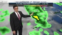 NBC 6 Web Weather - May 22nd