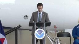 NOAA Releases 2018 Hurricane Season Prediction