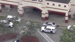 Police Respond to Gunfire at Pembroke Lakes Mall