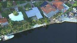 Dead Body Found in Miami River