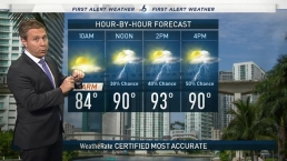 NBC 6 Web Weather - June 21st