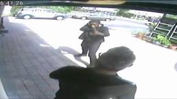 North Miami Armed Carjacking