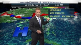 NBC 6 Web Weather - July 20th