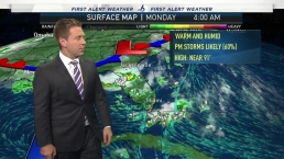 NBC 6 Web Weather - July 23rd