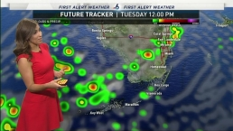 NBC 6 Web Weather - August 14th