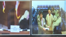 Christopher Falzone Appears in Bond Court