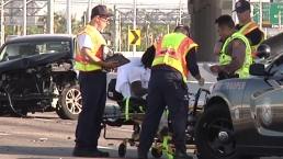 I75 Fatal Crash Sheridan Street