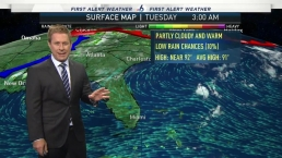 NBC 6 Web Weather - August 21st
