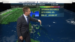 NBC 6 Web Weather - September 21st