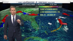 NBC 6 Web Weather - September 24th