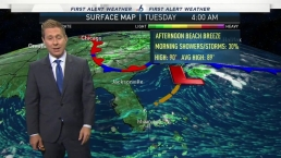 NBC 6 Web Weather - September 25th