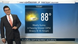 NBC 6 Web Weather - October 15th