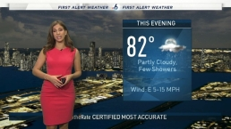 NBC 6 Web Weather - October 16th