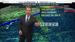 NBC 6 Web Weather - October 17th