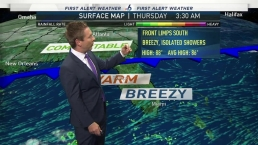 NBC 6 Web Weather - October 18th