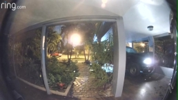 Truck Slams Into Home in Oakland Park