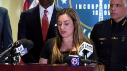 US Attorney Discusses Arrest of 3 Miami Cops