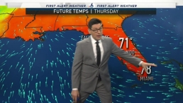 NBC 6 Web Weather - December 11th