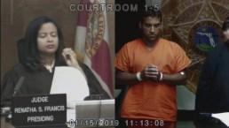 Fadi Hasan Appears in Bond Court