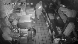 Prolific Serial Burglar in North Broward Caught on Camera