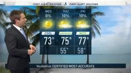 NBC 6 Web Weather - January 16th