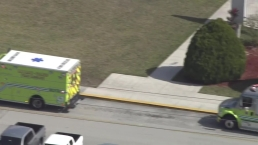 Students Checked Out After Pepper Spray Incident at Miami-Dade School