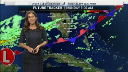 NBC 6 Web Weather - March 18th Midday