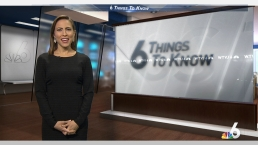 6 Things to Know - March 20, 2019