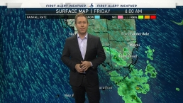NBC 6 Web Weather - April 19th Morning