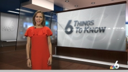 6 Things to Know - April 19th