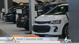 Fort Lauderdale Auto Show Kicks Off
