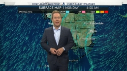 NBC 6 Web Weather - April 22nd Morning