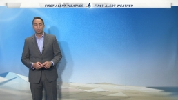 NBC 6 Web Weather - April 22nd Midday